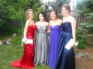 Charity Prom 2